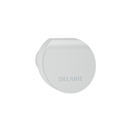 511943W-Percha Be-Line® blanco mate