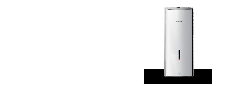 Dispensador electrónico sin contacto
